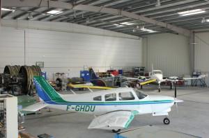 Hangar Club